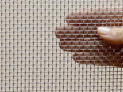 Kanthal mesh