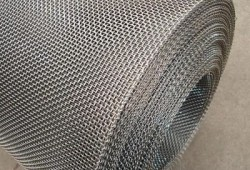2507 duplex mesh for oil plants