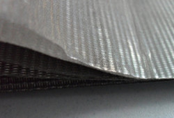 5 Layers Sintered Wire Mesh for gas filtration and cake removal