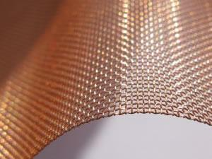 Copper Mesh Wire Mesh Coils