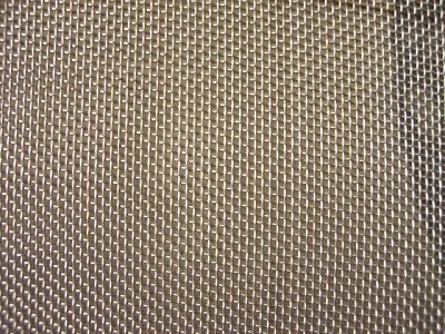 Copper Mesh for magnetic shielding