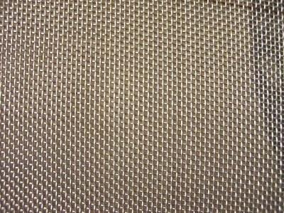 Copper Mesh for magnetic shielding
