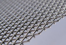 Duplex stainless steel 2205 Wire Mesh