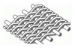 Dutch Weave Mesh Manufacturer
