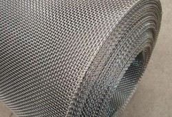 Hastelloy Mesh for high temperature filter