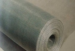 Incoloy 800 Wire Mesh for oil refineries