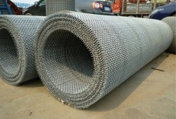 Incoloy 800H Wire Mesh
