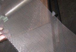 Incoloy 825 Mesh Wire Mesh