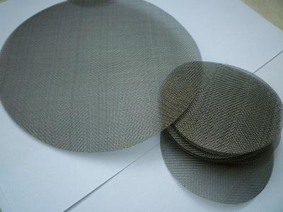 Inconel mesh (2)