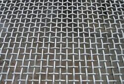 Inconel wire mesh