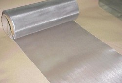 Monel 400 Wire Mesh for heat exchanger
