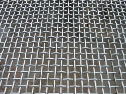 Monel wire mesh 1