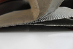 Multi layers sintered wire mesh by Heanjia Super-Metals