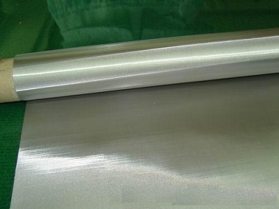 Mumetal magnetic shielding mesh-Heanjia Super-Metals