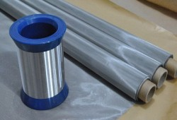 Nickel Wire Mesh-Heanjia Super-Metals