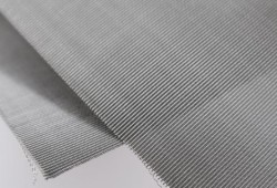 Plain Dutch Weave Wire Mesh for high strength liquid-gas filtration