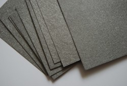 Sintered Fiber Felt for high temperature filtration