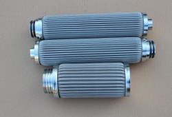 Sintered Mesh Filter Element manufacturer