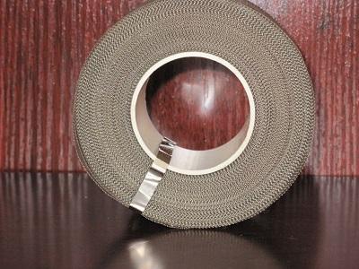 Stainless Steel 310 310s Mesh Mesh Tape
