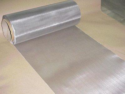 Titanium Mesh Amp Titanium Wire Mesh High Thermal Properties