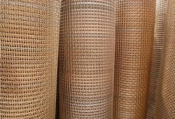 copper nickel alloy 90/10 mesh
