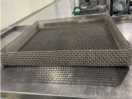 heat treating basket (2)