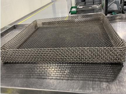 heat treating basket (2)