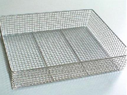 heat treating basket (3)