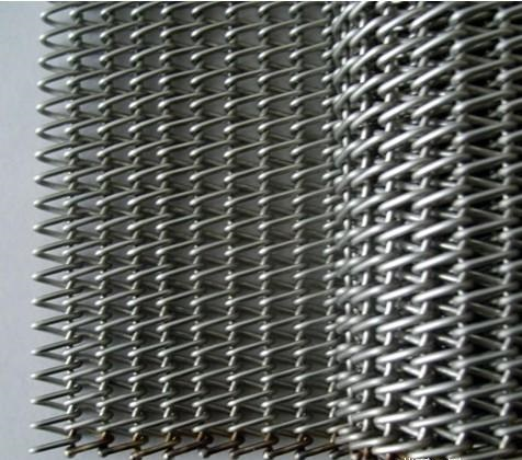 Wire mesh-conveyor-belt by Heanjia Super-Metals