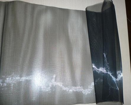 molybdenum Tungsten-wire-mesh