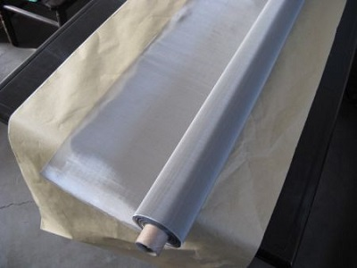 permalloy for mesh for shielding and screening by Heanjia Super-Metals