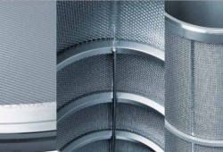 silver mesh for magnetic shield by Heanjia Super-Metals
