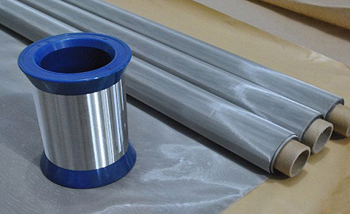 Nickel Mesh, Nickel Wire Mesh, Nickel Mesh Electrode