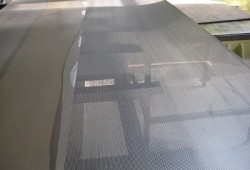 stainless steel mesh for magnetic shielding electronics