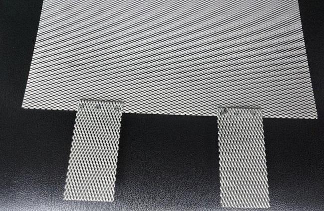 Titanium mesh anode-Heanjia Super-Metals