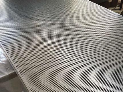 titanium perforated metal (2)