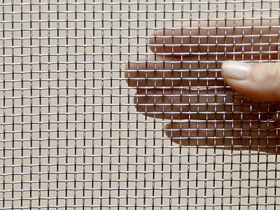 Monel Mesh Amp Monel Wire Mesh Great Corrosion Resistant