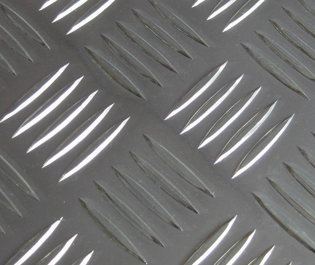 Embossed Sheet Metal Heanjia Super Metals
