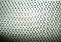Nichrome expanded Metal Sheet Foil