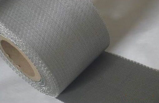 Reverse twill Dutch Wire Mesh manufacturer