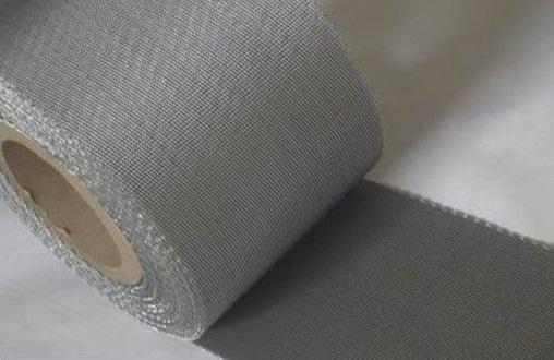 Reverse twill Dutch Wire Mesh manufacturer