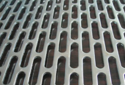 Slotted Perforated Metal Manufacturer