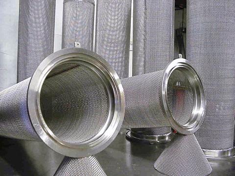 Filter Basket manufzcturer and supplier