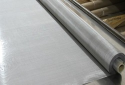 low thermal expansion mesh Invar 36 wire mesh- Heanjia Super-Metals