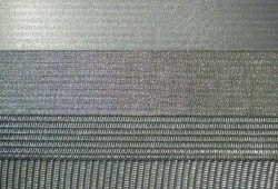 monel sintered mesh fitler and screen