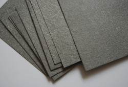 sintered metal filter mesh manufacturer