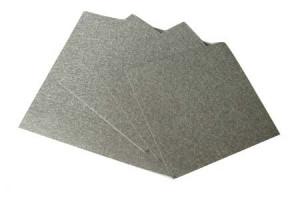 sintered fiber felt for hot gas filter