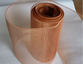 Copper Mesh, Copper Expanded Metal Foil for Battery Electrode, Battery Anode