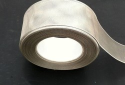 Aluminum Mesh Expanded Metal for Battery Electrode Cathode