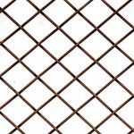 Decorative Mesh-Round Wire